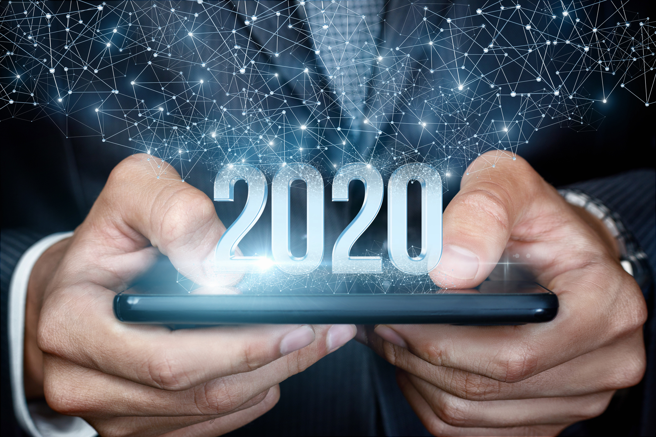 2020 Cybersecurity resolutions