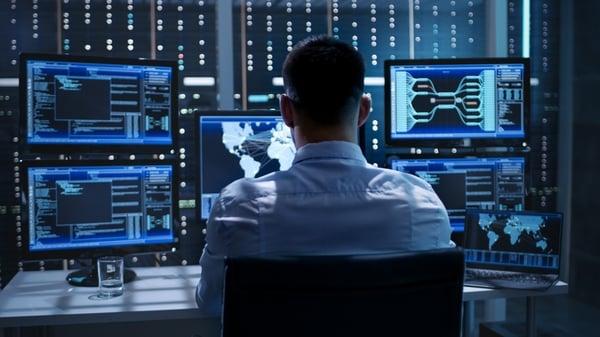 Ethical Hacking v2
