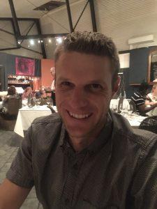 Diamond Staff Member - Braden Murdoch