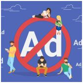 Turn Off Ads