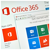 Microsoft Office 2013 Support