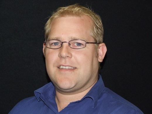 Roy Oostelbos