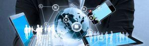 Types of Virtualisation