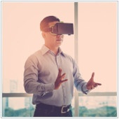 VR help business growth