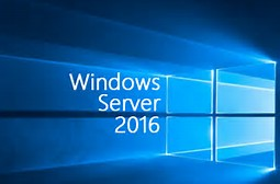 Upgrade to Windows Server 2016