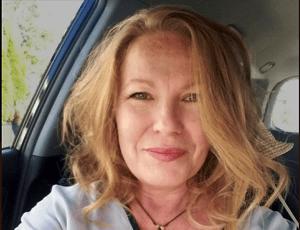 Nicole Burnat