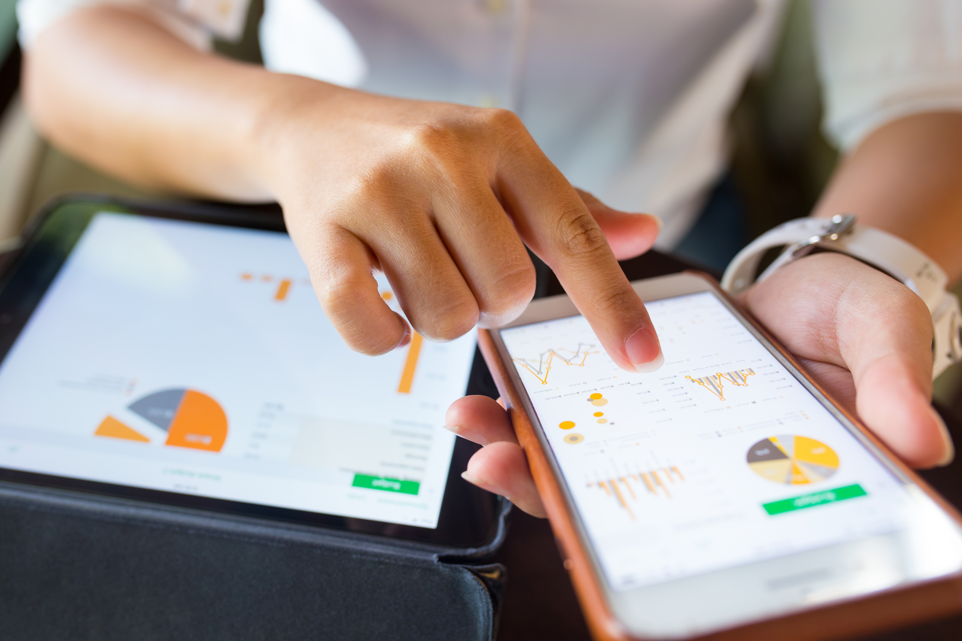 Why your business needs BI