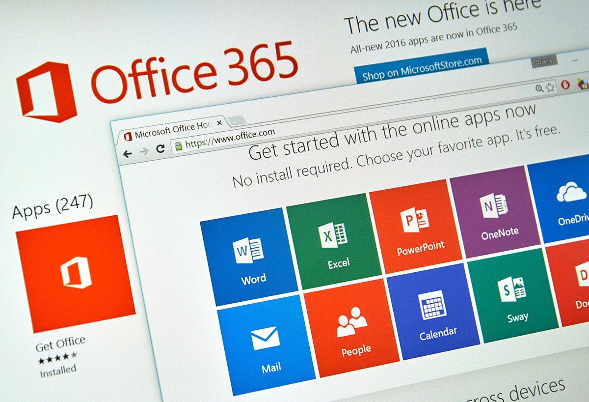How to spot the new Office 365 scam