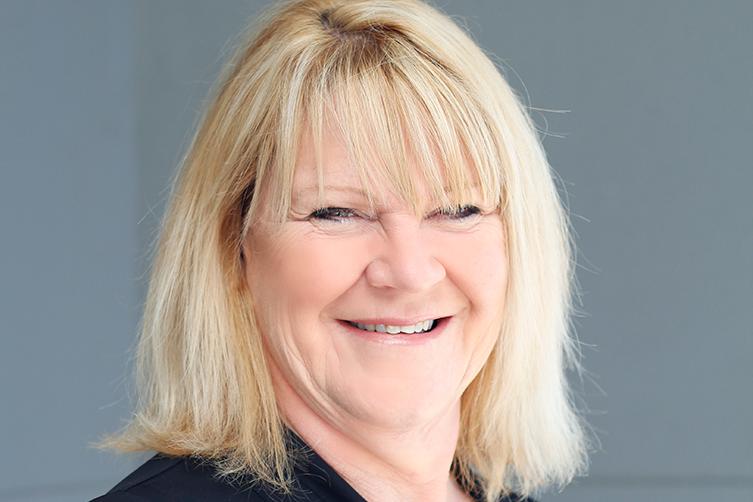 Employee Spotlight: Kerrie Hancock