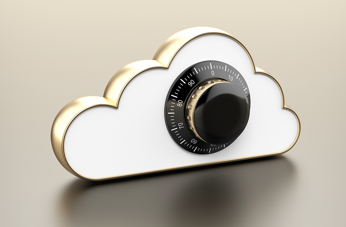 The lowdown on Cloud security
