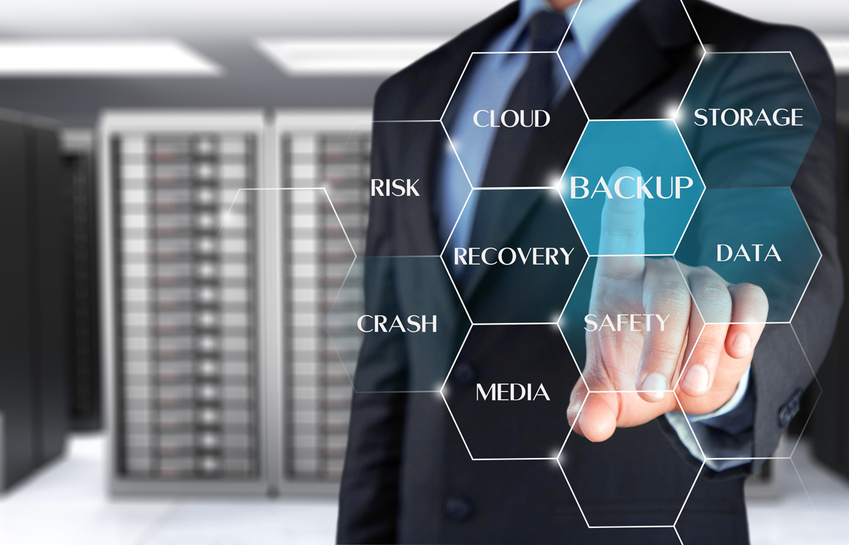 7 reasons to outsource your Backup for World Backup Day
