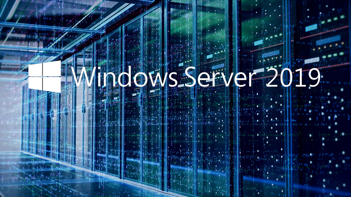 Reasons to upgrade to MS Windows Server 2019