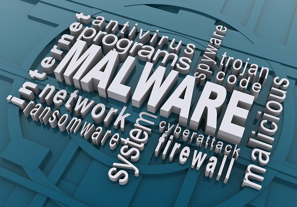 9 Cybersecurity terms you should know