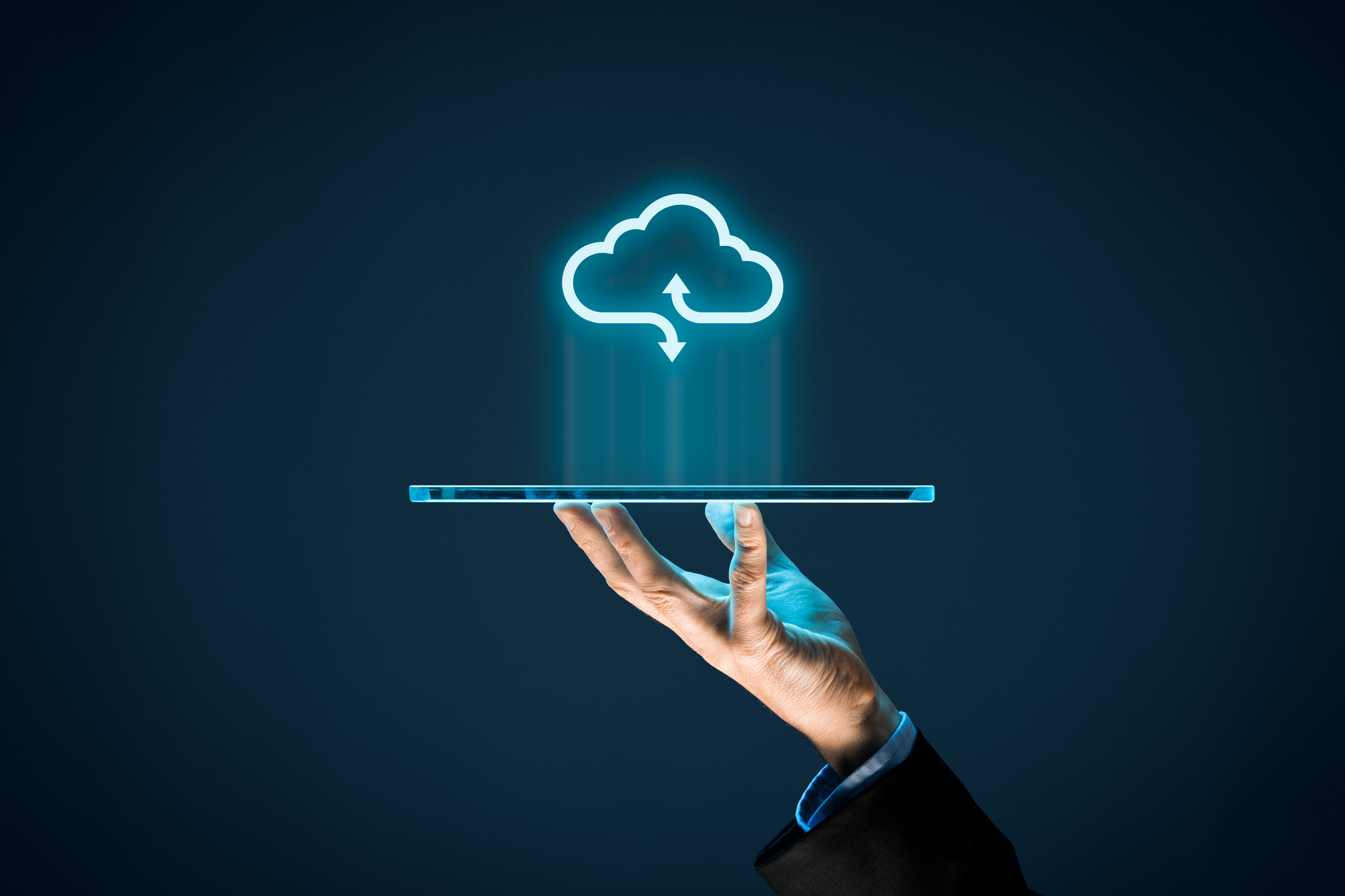 5 benefits of moving your voice services to the Cloud