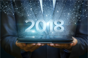 5 tech resolutions to enhance  2018