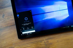 Upgrade now to Windows 10 for better security