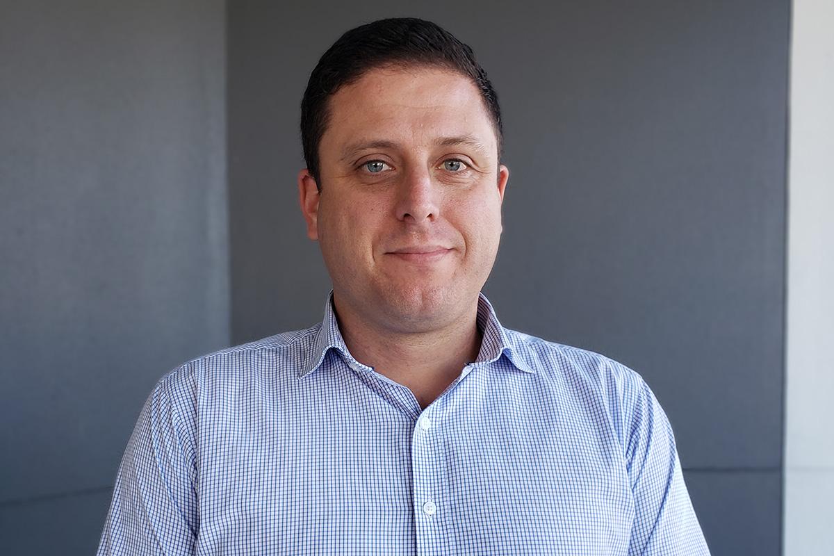 Employee Spotlight: John Vody