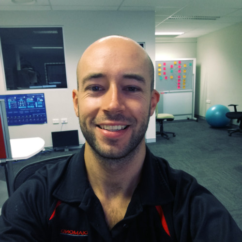 Meet our Software Development Expert - Lucas Mitchell