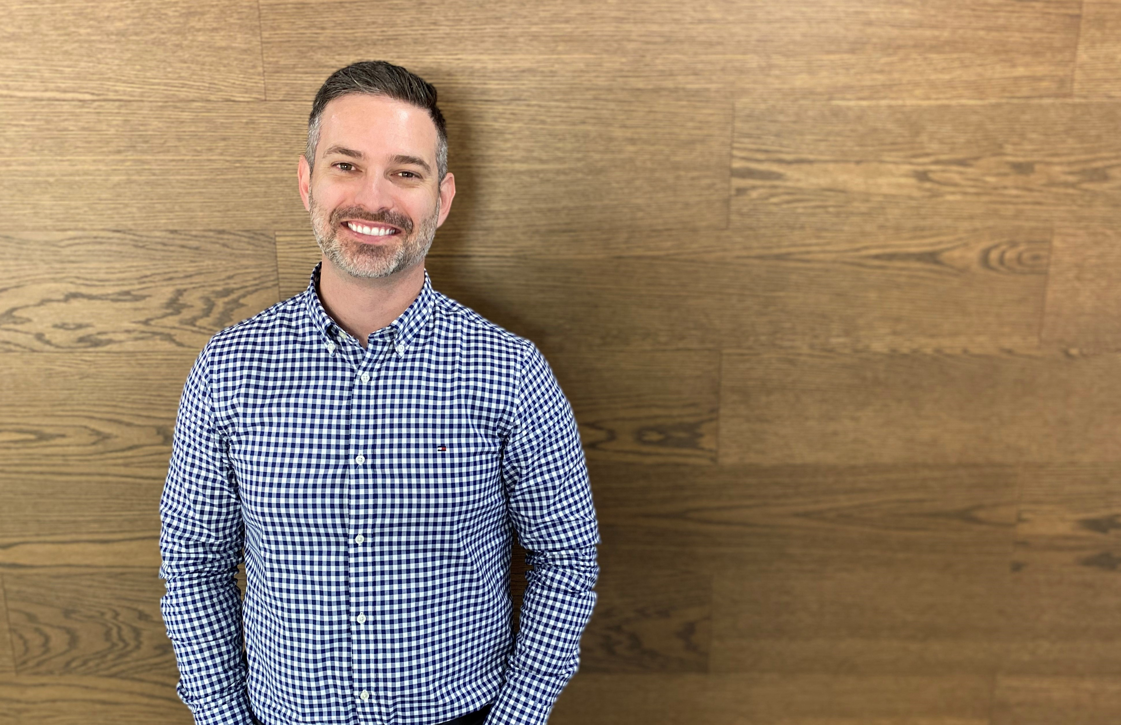 Meet Luke Russell, our new GM - Sydney Region