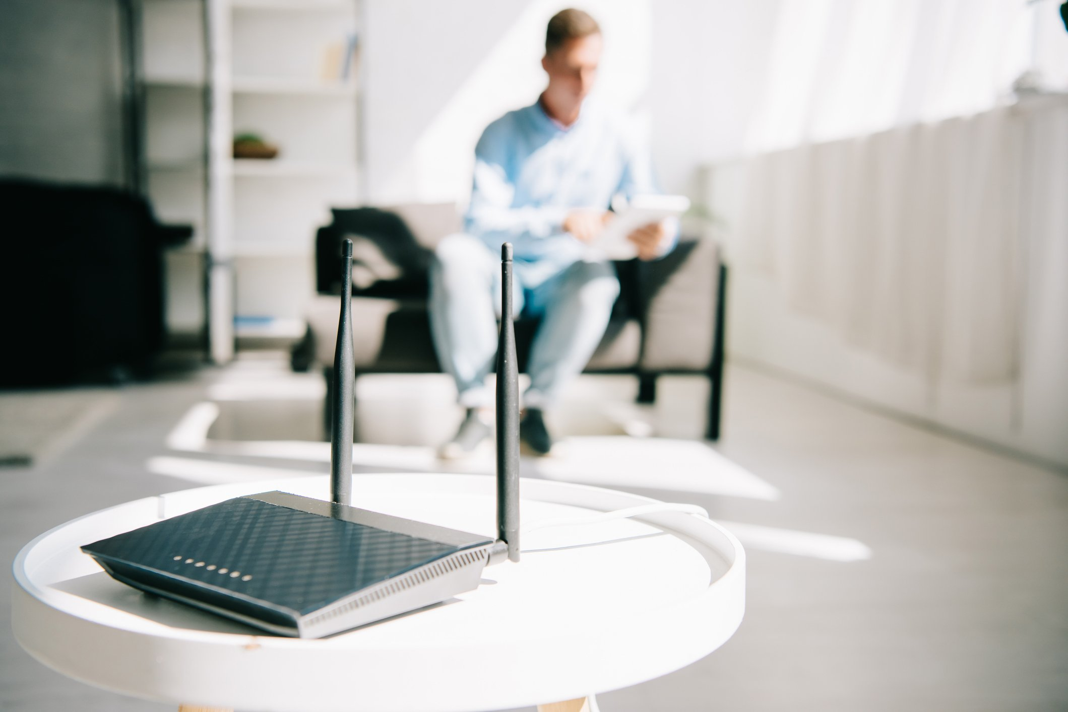 7 features to consider when choosing a WI-FI router