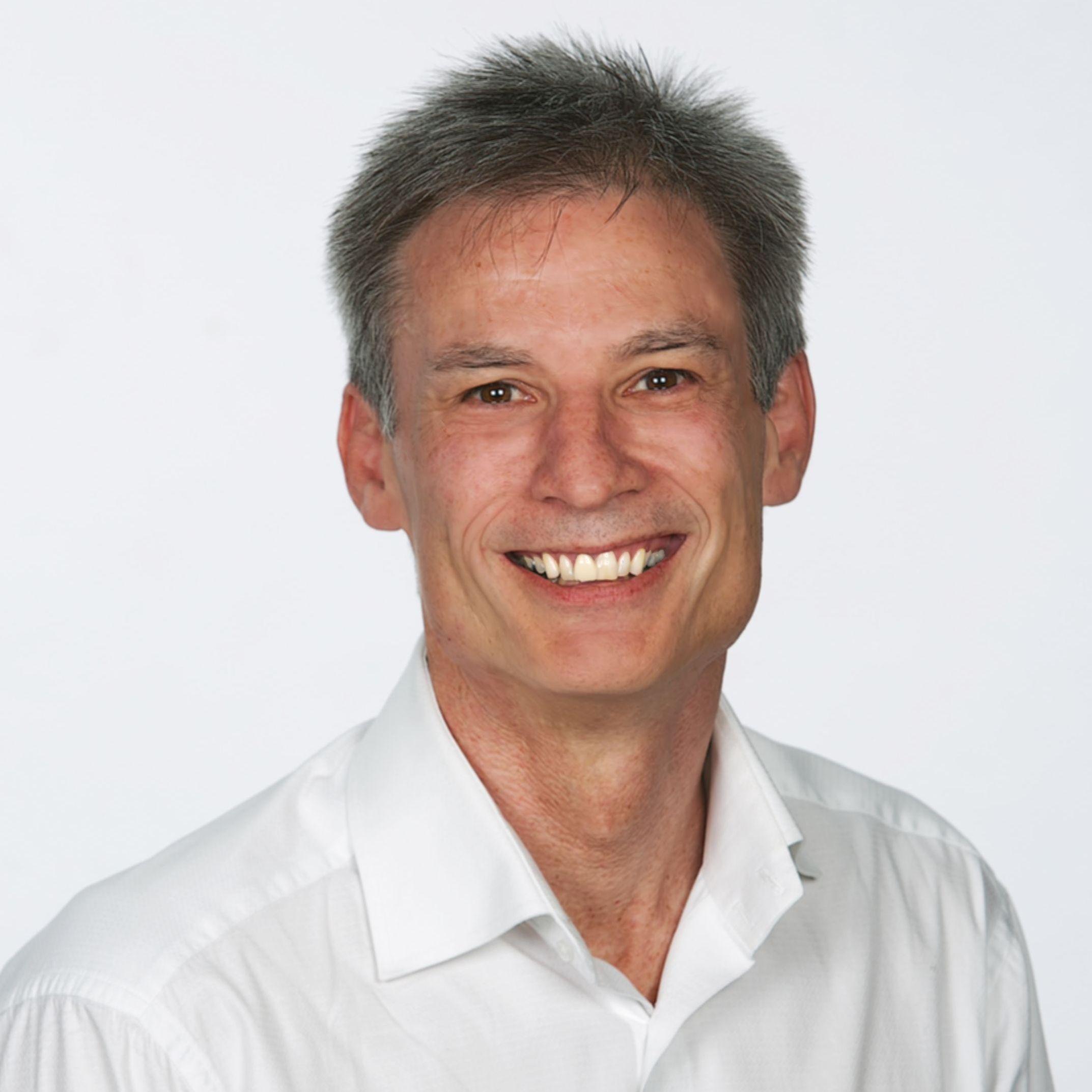 Geoff Moten
