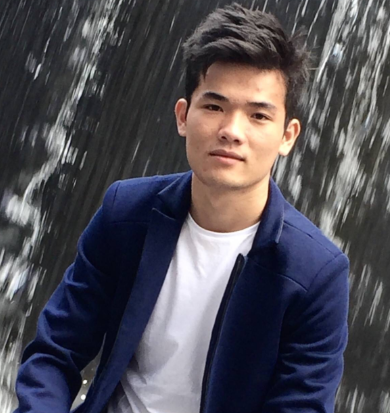 Meet our Software Development Experts - Giang Pham