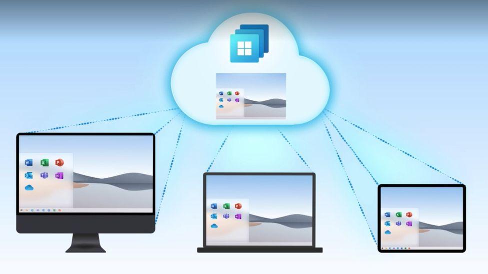 Microsoft unveils Windows 365, a New Era of Hybrid Computing