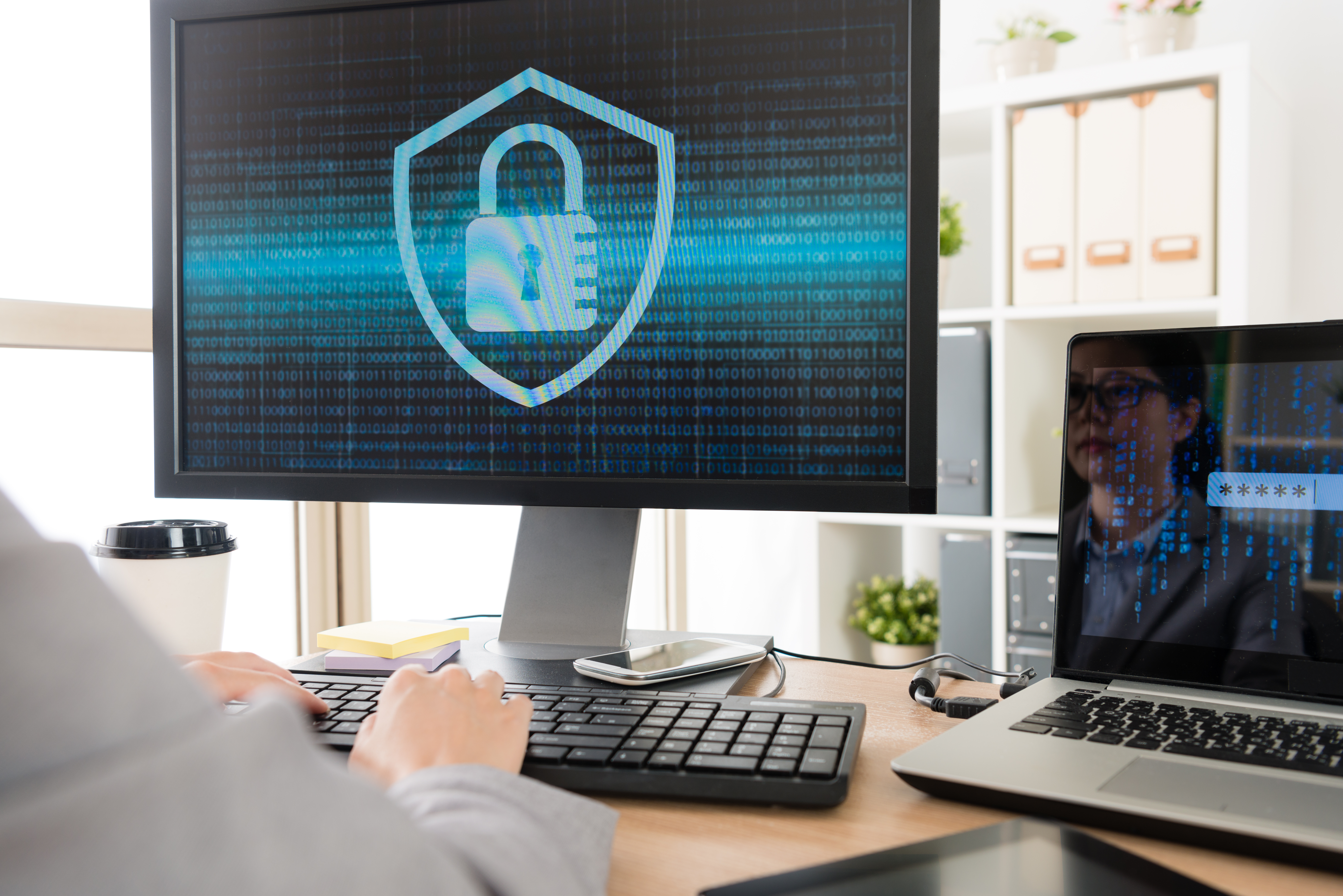 Are your employees putting your firm at risk of cyber attack?