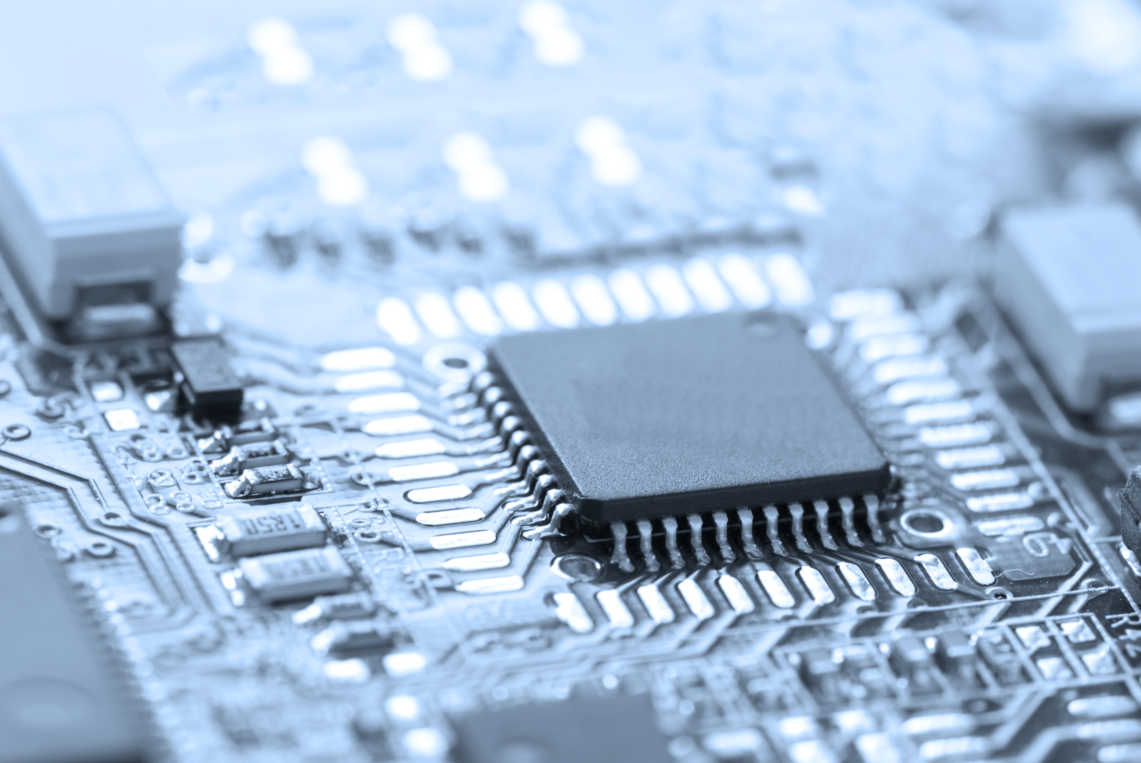 How the global semiconductor shortage could affect your business